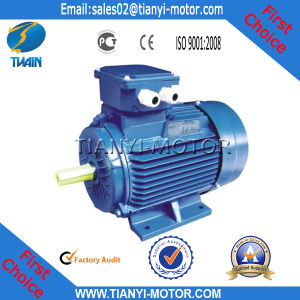 OEM Provided Price 1kw Electric Motor (Y2-801-2) pictures & photos