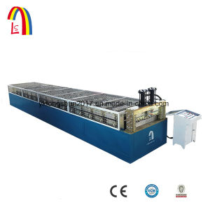 Hight Quality Steel Roof and Wall Roll Forming Machine pictures & photos