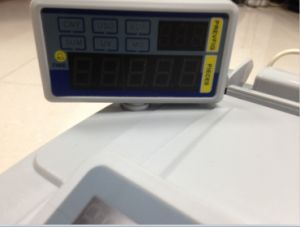 Easy and Simple to Handle Note Counting Machine pictures & photos