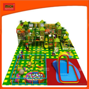 Mich Classic Indoor Playground for Children pictures & photos