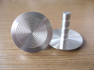 Stainless Steel Decetable Warning Road Stud (XC-MDD1173) pictures & photos
