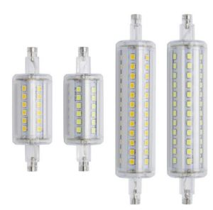 22mm Diameter Dimmable 360 Degree R7s LED Lamp 10W 360 R7s Light with 1000lm pictures & photos