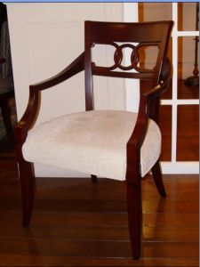 Hotel Chair/Leisure Chair/Villa Furniture (JNC-020) pictures & photos