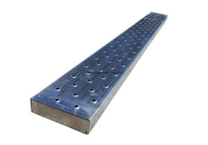 Factory Directly Sale Galvanized Scaffold Plank Used for Consruction pictures & photos