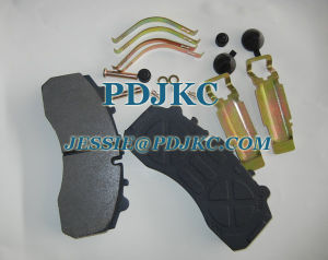 Actros Brake Pad Wva29087 pictures & photos