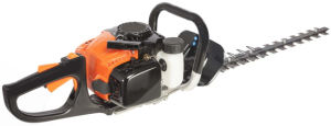 23cc 180 Degree Dual Blade Gasoline Hedge Trimmer (GH450)