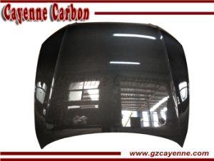 Carbon Fiber Car Body Kit Engine Hood for Audi A4