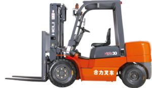 H2000 Series 2-3.5t I. C. Counterbalanced Forklift