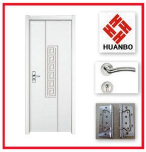 2014 Haibo New Design MDF Wood Doors Hb-199