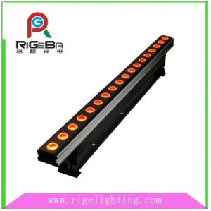 18LEDs*8W Indoor LED Wall Washer pictures & photos