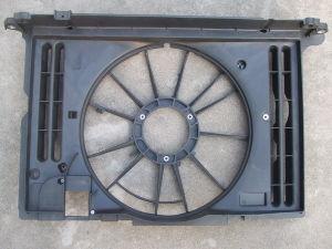Fan Shroud Corolla
