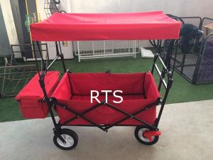 Foldable Strandwagen Kinderwagen Freizeit Hand - Car pictures & photos