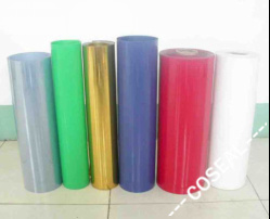 Flexible Super Clear PVC Film pictures & photos
