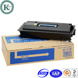 High Quality Printer Toner Cartridge for TK-725 pictures & photos