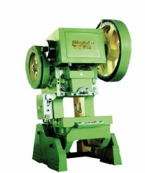 China Kingball Hydraulic Power Press J23-10 CE Certification pictures & photos