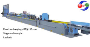 Steel Pipe/Sheet/Plate Punching Machine From 9# pictures & photos