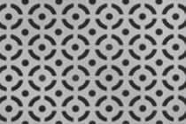 High Quality Galvanized Powder Coating Perforated Metal Decoration Mesh (JEC88903)