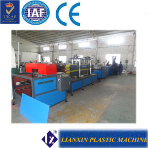 PVC Foaming Board Extruder