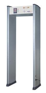 System Equipment Door Frame Metal Detector pictures & photos
