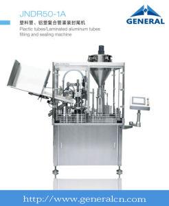 Tube Filler Machine (JNDR 50-1A) pictures & photos