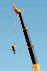 XCMG Official Manufacturer Rt25 Rough Terrain Crane pictures & photos