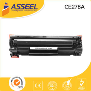 New Compatible Laser Toner Cartridge Ce278A for HP pictures & photos
