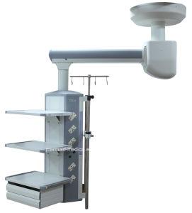 Electric Single-Arm Endoscopic Pendant Esp-220/380e Medical Tower pictures & photos