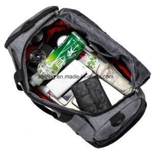 Bw1-195 Fashion Bags Set Promotion Bag Canvas Bag Travel Bag pictures & photos