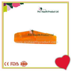 Medical Plastic Pill Cutter Factory Wholesale Portable Mini Plastic Promotional Safe Pill Cutter pictures & photos