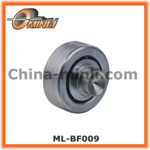 Minli Machining Part with Customized Metal Pulley (ML-BF009) pictures & photos