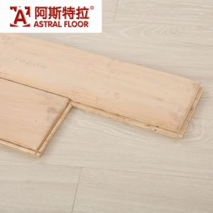 15mm Engineered Flooring with HPL Board /Laminate Flooring (AS18205) pictures & photos