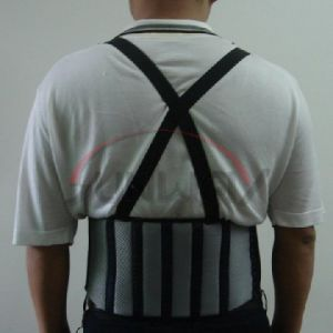 Durable Protective Neoprene Work Belt with Spring Boards (NS0017) pictures & photos