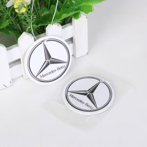 Various Fragrant Low Price Car Air Freshener with Logo Printing (YH-AF237) pictures & photos