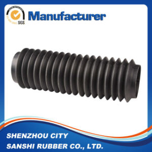 Customized Dust Proof Rubber Bellow From China Factory pictures & photos