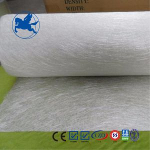 E/C Glass Fiber Chopped Strand Mat 225g for Powder Type pictures & photos