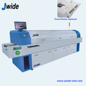 8 Zone PCB Welding Oven Machine for SMT Line pictures & photos