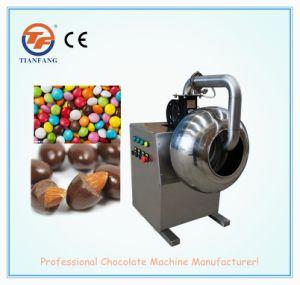 Chocolate Coating Machine pictures & photos