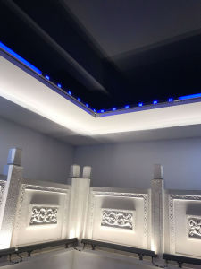 Outdoor Full Color LED Wall Washer Linear Building Lighting pictures & photos