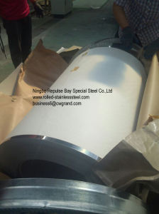 Prime Quality Stainless Steel Sheet in Coils Used for Automotive Exhaust Parts (409L) pictures & photos