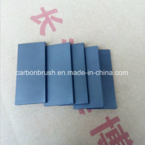 SGS Approved High Density and high purity Carbon Vane (KTA 140/1) pictures & photos