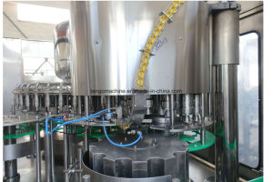 Complete 2000-20000bph Mineral Bottle Water Bottling Plant Complete Packing Production Line pictures & photos