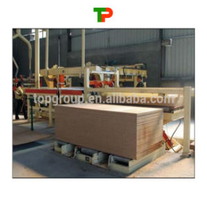 MDF Chipper pictures & photos