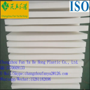 Processing EPE Foam Custom Packaging Block pictures & photos