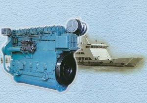 Marine Engine (Outboard Engine and Inboard Engine) pictures & photos