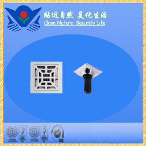 Xc-1112 High Quality Sanitary Ware Floor Drain pictures & photos