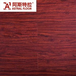 HPL Finish Click System Flooring/Laminate Flooring (AS1809) pictures & photos
