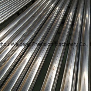 45 Steel Linear Shaft for Chrome Plated Piston Rod pictures & photos
