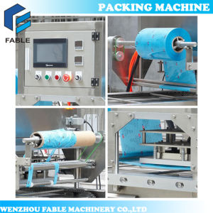 High Speed Servo Sealing Machine for Jar Containers (VC-1) pictures & photos