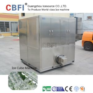 Cbfi Edible Ice Cube Maker for Resturant, Hotel, Bars pictures & photos