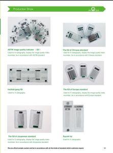 Wire Penetrameter pictures & photos